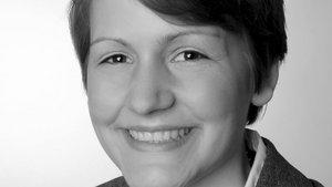 Regina Laudage-Kleeberg ist Leiterin der Abteilung Kinder, Jugend und junge Erwachsene im Bischöflichen Generalvikariat Essen.