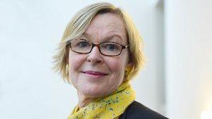 Museumsleiterin Anja Schöne.