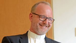 Jochen Reidegeld