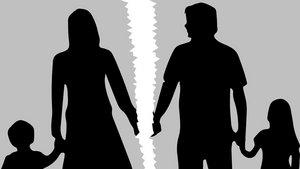 Wie kann eine Familie Weihnachten feiern, wenn sich die Eltern getrennt haben? | Foto: pixabay