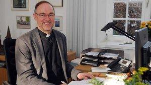 Weihbischof Rolf Lohmann. | Foto: Jürgen Kappel
