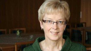 Irmgard Eichfeld (58) aus Bakum.   Foto: Michael Rottmann