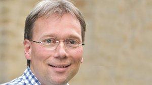 Stefan Jürgens ist Pfarrer der Pfarrgemeinde Heilig Kreuz in Münster. | Foto: Privat
