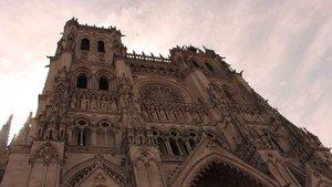 Kathedrale von Amiens.