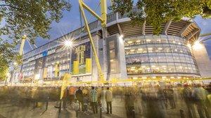 Stadion des BVB