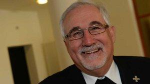 Bischof Gebhard Fürst, der Vorsitzende der Unterkommission Bioethik der Deutschen Bischofskonferenz.   Foto: Michael Bönte