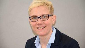 Nicole Stockhoff leitet die Fachstelle Gottesdienste im Generalvikariat Münster.