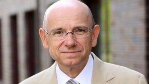 Eugen Brysch, Vorstand der Deutschen Stiftung Patientenschutz. | Foto: Deutsche Stiftung Patientenschutz