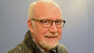 Gerhard Schmitz, Vorsitzender des Kreiskomitees der Katholiken im Kreisdekanat Coesfeld.