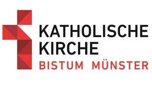 Das Neue Logo des Bistums Münster.