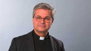 Weihbischof Udo Bentz