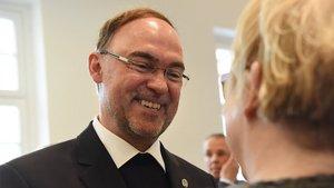 Weihbischof Rolf Lohmann.   Foto: Michael Bönte