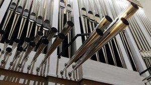 Die neue Orgel von St. Bonifatius in Freckenhorst