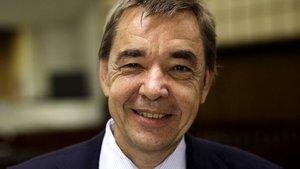 Thomas Söding ist Professor für Neues Testament in Bochum und Leiter des Bibelwerks im Bistum Münster.