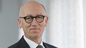 Ulrich Hörsting, Leiter der Hauptabteilung Verwaltung im Bischöflichen Generalvikariat Münster.   Foto: pbm