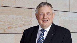 Karl-Josef Laumann, NRW-Minister für Arbeit, Gesundheit und Soziales.