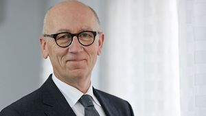 Ulrich Hörsting.