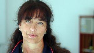 Petra Hempen leitet die Sozialen Dienste der Malteser in Vechta.