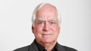 Peter Eigen, Gründer von Transparency International. | Foto: Transparency