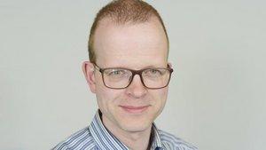 Jens Joest.