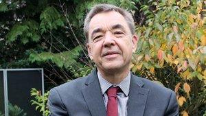 Thomas Söding, Theologieprofessor in Bochum. | Foto: Karin Weglage
