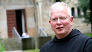 Pater Daniel Hörnemann OSB