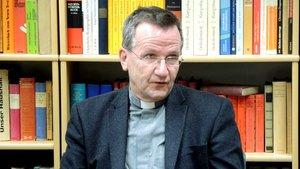 Pfarrer Josef Wieneke.