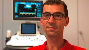 Michael Kros