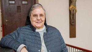 Schwester Diehilde.