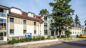 das Christian-Schreiber-Haus, Jugendbildungsstätte des Erzbistums Berlin