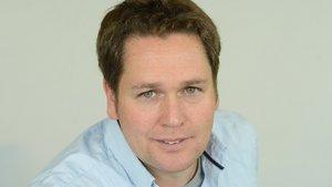 Michael Bönte, Reporter.