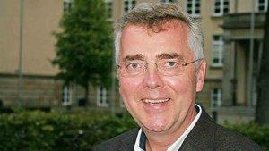 Dechant Bernd Strickmann.