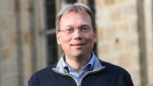 Stefan Jürgens ist Pfarrer der Gemeinde Heilig Kreuz in Münster.