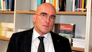 Hubertus Lutterbach ist katholischer Theologe und Professor für Christentums- und Kulturgeschichte. | Foto: Karin Weglage