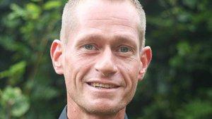 Pfarrer Karsten Weidisch aus Münster.