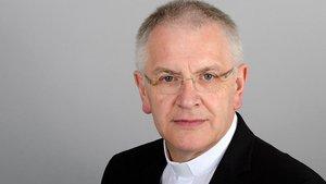 Bischof Heinrich Timmerevers.
