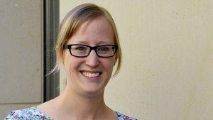 Barbara Kockmann ist Pastoralreferentin in Heilig Kreuz Dülmen und Geistliche Leiterin der KJG. | Foto: privat