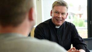 Hartmut Niehues ist Regens des münsterschen Priesterseminars. | Foto: Michael Bönte