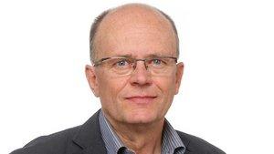 Wolfgang Reuter