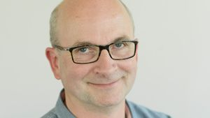 Norbert Ortmanns, Redakteur.