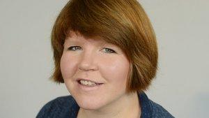 Marie-Theres Himstedt, Redakteurin.