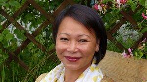Dung Dinh-Päsler. In Wilhelmshaven hat sie nach der Flucht eine neue Heimat gefunden. | Foto: Privat