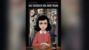 """Ari Folman, David Polonsky, Anne Frank: """"Das Tagebuch der Anne Frank"""""""