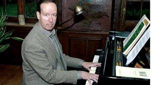 Der Orgelsachverständige Matthias Zangerle