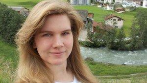 Julia Hielscher ist Masterstudentin der Theologie an der WWU und der Kunst an der Kunstakademie in Münster. | Foto: privat