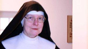 Schwester Ancilla Röttger.   Foto: Georg Thomas