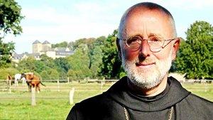 Abt Laurentius Schlieker OSB