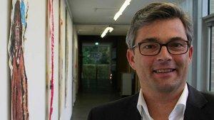 Stefan Becker ist Präsident des Familienbunds der Katholiken. | Foto: Jens Joest