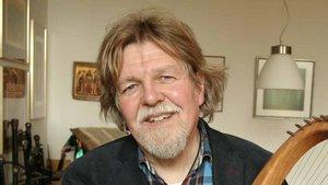 Akademiedirektor Heinrich Dickerhoff.|Foto: Michael Rottmann