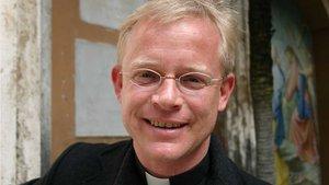 Professor Peter Schallenberg